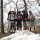 2012 Appalachian Trail April first 40 miles by TDITim83 in Section Hikers