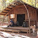 2011 Appalachian Trail 2nd 40 miles to Dicks Creek Gap by TDITim83 in Views in Georgia