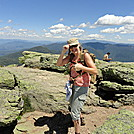 Mt Lafayette by RIBeth in Day Hikers