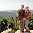 The Hancocks.... backpacking by RIBeth in Views in New Hampshire