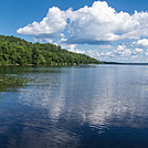 Jo-Mary Lake by Mushroom_Mouse in Views in Maine