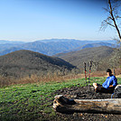 Cheoah Bald in NC by Mushroom_Mouse in Views in North Carolina & Tennessee
