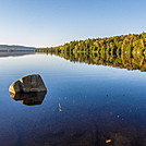 Bald Mountain Pond by Mushroom_Mouse in Views in Maine