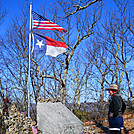 Audie Murphy Monument along AT by Mushroom_Mouse in Trail & Blazes in Virginia & West Virginia