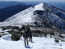 Franconia Ridge 3-21-09 by neighbor dave in Trail & Blazes in New Hampshire