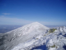 Mt. Lafayette by neighbor dave in Trail & Blazes in New Hampshire