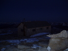 Pre-dawn On Mt Whitney 06-07-08
