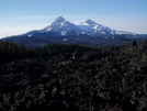 P.c.t. Oregon by neighbor dave in Pacific Crest Trail