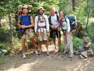 2000 Mile Mark On The P.c.t. by neighbor dave in Pacific Crest Trail