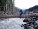 Suiattle River by neighbor dave in Pacific Crest Trail