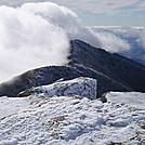 franconia ridge 10-23-11