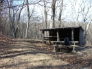 Silers bald Shelter by Waterbuffalo in North Carolina & Tennessee Shelters