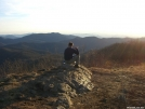 Silers bald view summit by Waterbuffalo in Views in North Carolina & Tennessee
