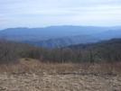 Views Cheoah Bald by Waterbuffalo in Views in North Carolina & Tennessee