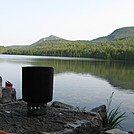 Baxter State Park, Lower Fowler Pond Outlet Campground by Canadian_Hiker in Maine Shelters