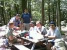 Deperado turns up with the cookies by John Breed in Thru - Hikers