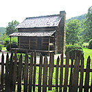 Cherokee NC Visitor Center July 2012 by LisaM in Day Hikers