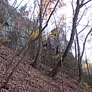 November 2012 LookOut Mtn by LisaM in Day Hikers