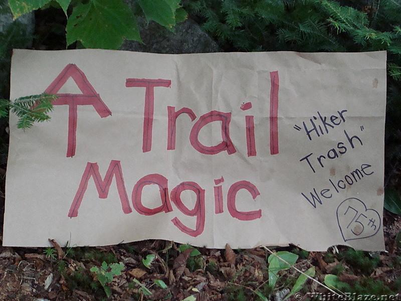Trail Magic 2012