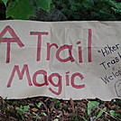 Trail Magic 2012 by AT Trail Magic in Trail Angels and Providers