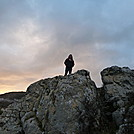 Climbing in Wales by MerylCat in Faces of WhiteBlaze members