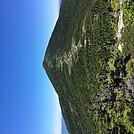 Saddleback near Rangeley
