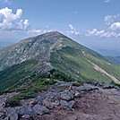 Mt Lafayette by MIA in Section Hikers