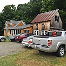 Hikers Welcome Hostel Glencliffe NH