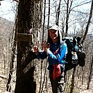 GA-NC line by MIA in Section Hikers
