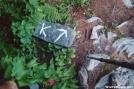 Big-K Rock and Arrow