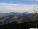 Wayah Bald looking South by MoBeach42 in Views in North Carolina & Tennessee