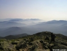 Looking into Maine from Mt. Madison by MoBeach42 in Views in New Hampshire