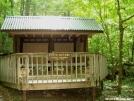Tom Floyd Wayside by Newb in Virginia & West Virginia Shelters