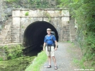 C&O TowPath - PawPaw Tunnel