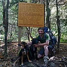 Long Trail hike 2012 by polechar in Thru - Hikers