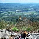 Luna on The Priest by virginia jen in Views in Virginia & West Virginia
