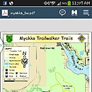 myakka map by Dakota Joe in Other Trails