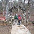 First few days of thru-hike! by ComptonAT in Thru - Hikers