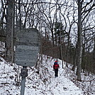 First few days of thru-hike (Part 2)! by ComptonAT in Thru - Hikers
