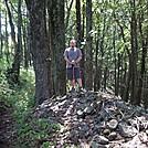 On some Rocks by Drakken in Day Hikers