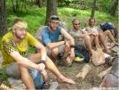 Team Hustle by buttah in Thru - Hikers
