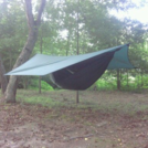 hammock1 by JustRob in Hammock camping