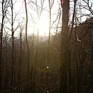 Sunrise near Franklin NC... by MadisonStar in Trail & Blazes in North Carolina & Tennessee