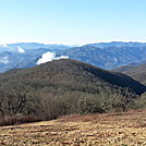 Bald... by MadisonStar in Views in North Carolina & Tennessee
