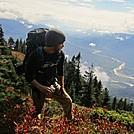 nicolas robertson sauk mountain by Juicy in Faces of WhiteBlaze members