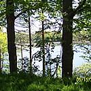 Godfrey's Pond Genesee Co. NY