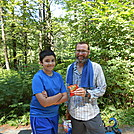 A Wonderful Day in NH   8/3/2013 by Teacher & Snacktime in Thru - Hikers