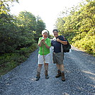 PA Section - PenMar to Pine Grove Forest by Teacher & Snacktime in Faces of WhiteBlaze members