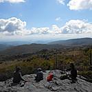 Grayson Highlands SP  2013