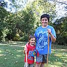School Trip  & WB Friends  Sept 2013